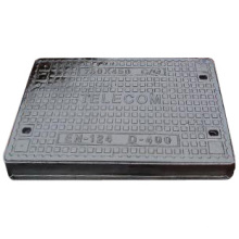 Ductile Iron of Manhole Cover