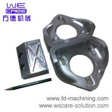 Precisión CNC de mecanizado de latón de repuesto Motor Bike piezas de coches