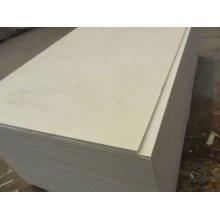 Bb Grade Birch Furniture Contraplacado