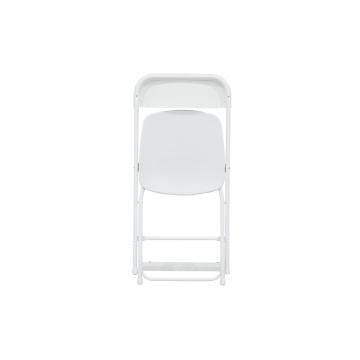 Furniture 400-Pound Plastic Folding Chair