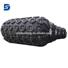 Pára-choque de borracha pneumático inflável abundante do barco de pesca do fornecedor chinês