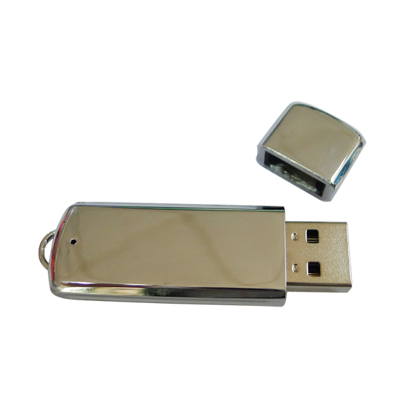 Metal USB Flash Drive
