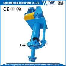 65QV-SP Vertical Spindle Slurry Pumps Till salu