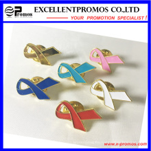 Ribbon Lapel Pin for Promotion (EP-L8260)