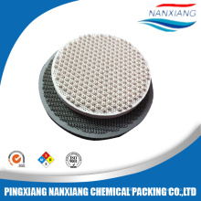 honeycomb ceramic burners