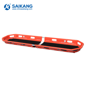 SKB2C02 Foldable Helicopter Basket Ambulance Emergency Stretcher For Sale
