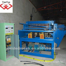 Máquina soldada del acoplamiento de alambre (fábrica)