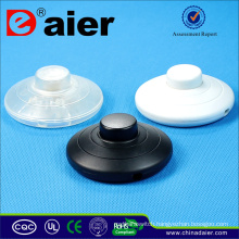 Flat Round Waterproof Foot Switch