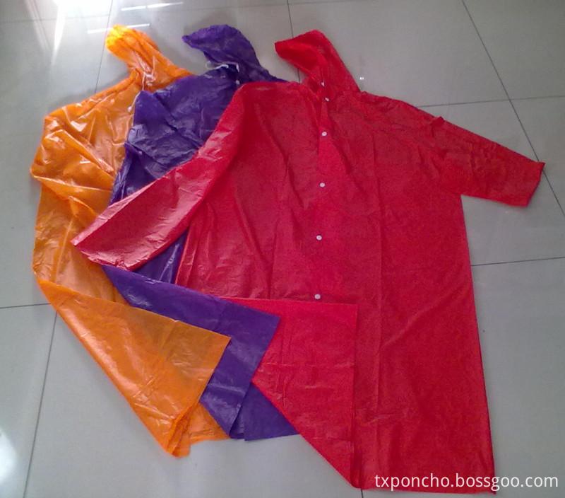 raincoat for man