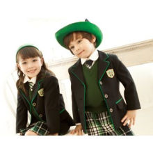 Boys' School Uniforms, Durable and Wears Well, Nice LooksNew