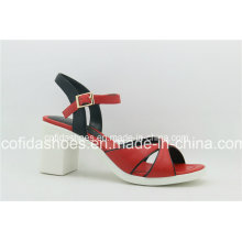 Fashion Sexy Comfort High Heels Lady Sandals