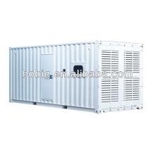 Generador diesel de la serie CCEC 1000KW