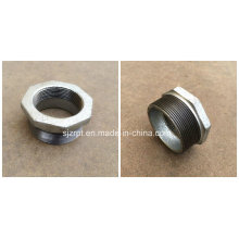 Buchas Conexões para tubos de ferro maleáveis