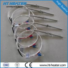 Controlador de sensor de temperatura PT100 de fábrica de venda direta