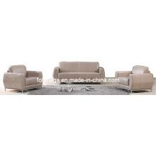 1 + 1 + 3 Sofá moderno Asiento del sitio del VIP (FOH-8012)