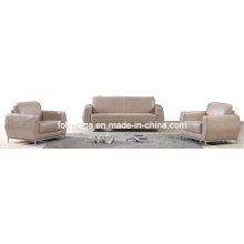 1+1+3 Modern Sofa VIP Room Seating (FOH-8012)