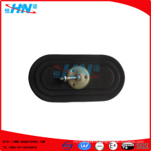 European Heavy Truck Rearview Mirror Truck Body Parts