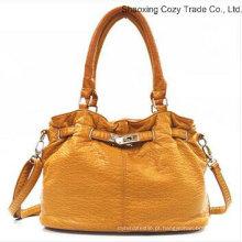 Popular Multi-Functional Mulher PU Bag