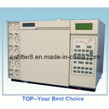 Transformer Oil Dissolved Gas Tester (DGA2013-1) , with Enshlish Lauguage, Gas Chromatography Analysis System, ASTM D 3612