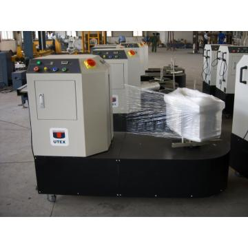 Wholesaler Customied Stretch Shrink Wrapping Machine