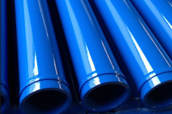 Concrete Pump parts Seamless Pipe