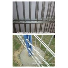 868 и 656 забор из двух проволочной сетки / анти-забор