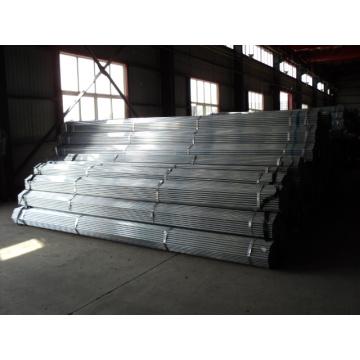 Tubo de aço galvanizado a quente ASTM