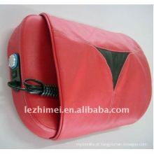 Massageador portátil luxo almofada de massagem nas costas de LM-507