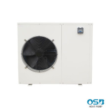 Monobloc Inverter Titanium Aquaculture Heat Pump