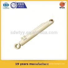 2014 convencido cilindro hidráulico de calidad para quitanieves | cilindro hidráulico arado de nieve | cilindro hidráulico para arado de nieve
