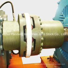 Backenkupplung / Wellenkupplung für Getriebe