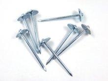 full size steel tail screw