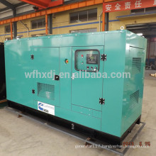 CE generator diesel used 100KW with good price