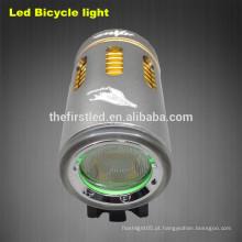 Jexree Cree XM-L2 T6 luz de bicicleta 800 Lumen