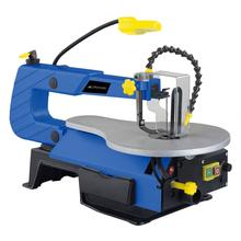 Hot sale reasonable price for Precision Scroll Saw 120w 16 Inch Variable Speed Scroll Saw export to Monaco Factory