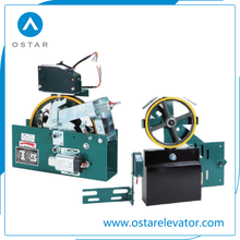 Unidirectional Machine Roomless Lift Usado Speed ​​Governor, Elevator Parts (OS15-240A)