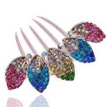Accesorios de cristal de pelo al por mayor de aleación de zinc Gets.com