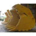 Cara Pala Cubierta para Excavadora Komatsu PC1250, PC2000