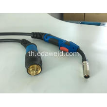 EDAWELD Air Cooled Rating 450A