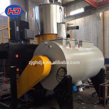 Máquina de coloración de secado de mezcla de PVC