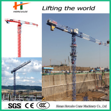 Best Quality Competitive Price Qtz100 Tower Crane