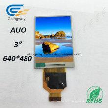 """A030vvn01 Moniteur LCD HDMI 3 """"à 45 broches TFT"""