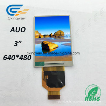 "A030vvn01 3"" 45 Pin TFT Type HDMI LCD Monitor"