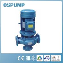 Ventes directes d'usine excellente pompe submersible centrifuge d'eaux d'égout