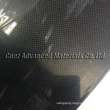 carbon fibre composite sheet/3k carbon plate/panel