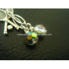 Glass Bead Chain for Promotion Gift