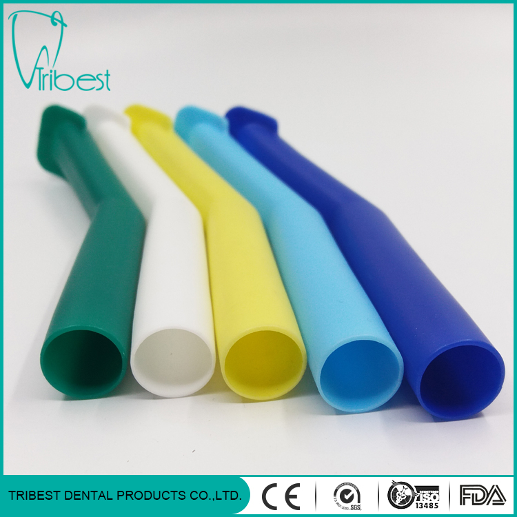 Autoclave Suction Tips
