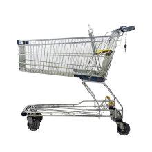 Carrinho de supermercado Mercado Carrinho de compras de supermercado