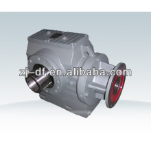 DOFINE S Series Right Angle Speed Reducer Gearbox Reducer