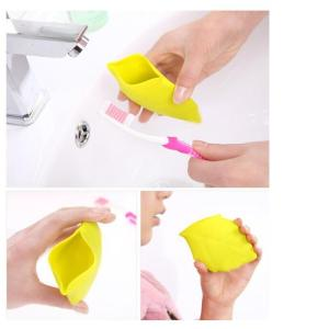 FDA Silicone Leave Shape ly du lịch để uống